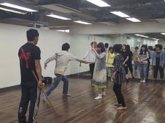 【新宿】9月2日は中間発表会!!