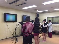 【新宿】ジョブフェスタ☆中学生お仕事体験