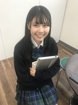★新宿校★☆生徒インタビュー編☆竹内美月さん(゜-゜)
