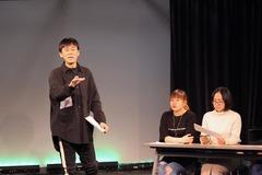 【新宿】4月28日(日)演技体験を実施しましたー!