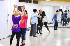 【新宿】ダンス授業の見学に行ってきました☆