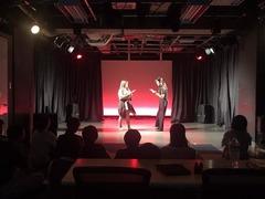 【新宿】舞台演技体験 授業を実施しました!