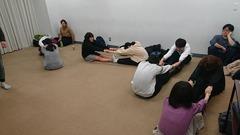 【新宿】ヴォーカル基礎トレの体験授業実施しました!