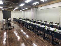 【新宿】新宿学習センターが芸能事務所のオーディション会場に!!?