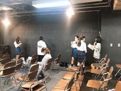 【新宿】中間発表会の練習風景♬