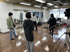 【新宿】進級公演に向けて・・・!