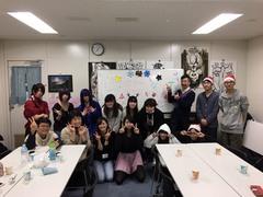 【静岡】終業式の後は...クリスマス会♬