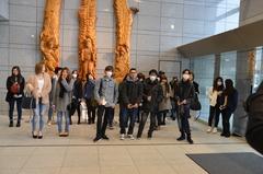 【静岡】スタジオジブリ・レイアウト展in静岡市美術館