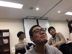 【静岡】期末試験!