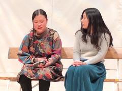 【静岡】卒業演劇公演!