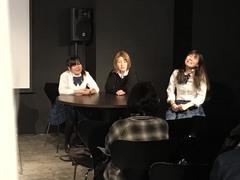 新入生制服採寸☆入学式楽しみ!
