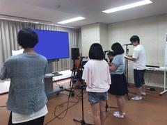【静岡】専門の授業風景★