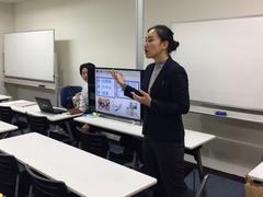 【静岡】◆卒業年度生を対象にした特別授業◆