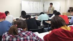 【静岡】特別活動~きれいな字を書けるようになろう~