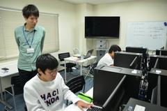 【静岡】第一回トライアルスクール!
