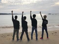 【静岡】2018年✧沖縄スクーリング(後編)