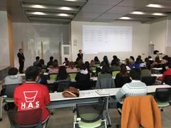 ~特別授業~ NTTドコモ東海静岡ビルに行ってきました!