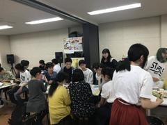 ★ゲーム&BINGO大会★(゜▼゜*)
