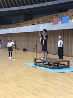 静岡校 体育スクーリング(*゚▽゚)ノ