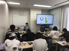 静岡校の日常ブログ☆おちゃ~(´ёٹё) ☆