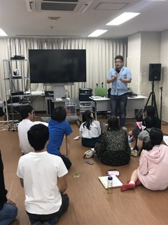 静岡校 日常ブログv(=^0^=)v ふぉ~★