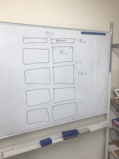 マンツーマン!?4コマ漫画体験だよぉ~(=^▽^=)