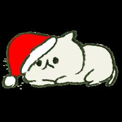 在校生のみんな~クリスマス会やるよ~(●´д`。o○○o。メリクリ。o○○o。´Д`○)ゞ
