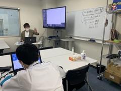 【静岡】ゲーム・アニメ専攻を授業見学~前期の振り返り編~
