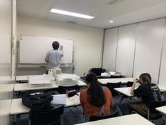 【静岡】サポート授業のひとコマ~前期の振り返り編~