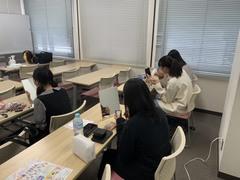 【静岡】メイク・美容*職業体験~ジョブフェスタ開催~