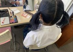 【静岡】後期の授業がスタートしています
