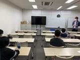 【静岡】ゲーム企画の授業風景~専門コース~