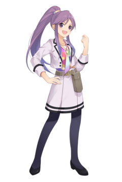 【静岡】企業の公式キャラクターデザインを担当!