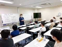【静岡】避難訓練をしました~特別活動~