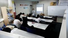 【立川】奨学金説明会について