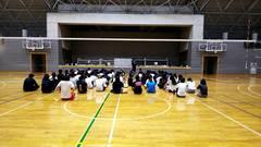 【立川】体育スクーリング♪♪