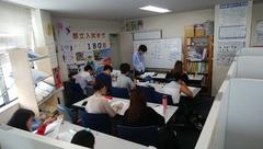 【立川】テスト対策授業