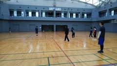 【立川】体育レク