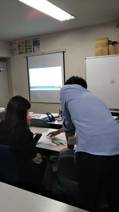 【立川】転入生オリエンテーション♪