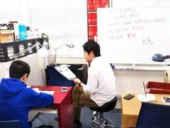 【立川】 授業風景①