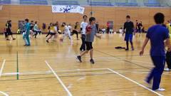 【立川】 体育レク 報告②!