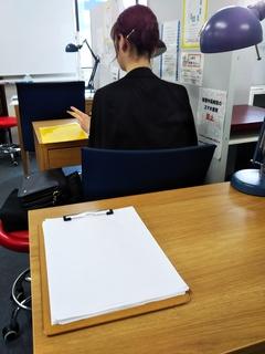 【立川】ある日の放課後