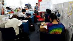 【立川】 来週からはいよいよテストです!