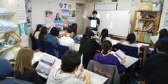 【立川】 沖縄スクーリング説明会を実施!!