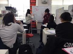 【立川】テスト対策授業 ぱーと2