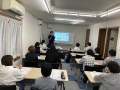 【立川】進路セミナーを開催しました!!