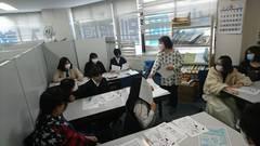 【立川】体験授業を開催しました!!