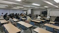 【立川】単位認定試験が行われました!