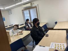 【立川】 2021年 冬 生徒総会 開催!!