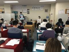 【立川・生徒ブログ】進路セミナーを行いました!